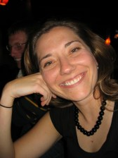Smiling Melissa