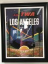 Great poster of the Hollywood Bowl