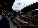 Reims to Paris is popular