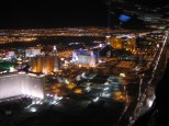 ...South end of the Strip...