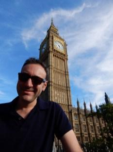 Larry & Big Ben