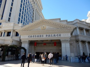 Over to Caesars next