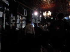 Plenty of attractive UK bankers abounded at every pub