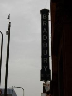 Bradbury Bldg