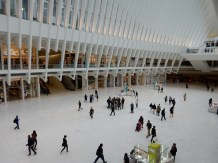 A multi-billion dollar train station? Sure, why not.