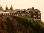 The Salish Lodge aka the Great Northern