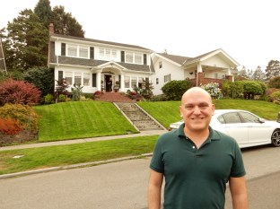 In Everett, one can find the Palmer House
