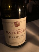 DELICIOUS pinot noir from France