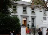 Abbey Road Studios!