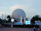 The geodesic Spaceship Earth