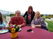 Scott, Helen, and Andrea
