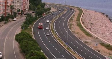 karadeniz sahil yolu türkiyenin önemli ve aktif projelerinden biridir., Ulaştırma Sektöründe Yeni Projeler