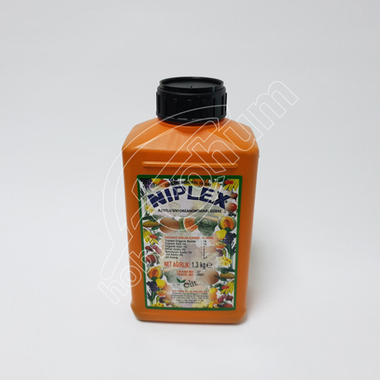 Niplex Elit Tarım