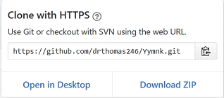 Clone with HTTPS