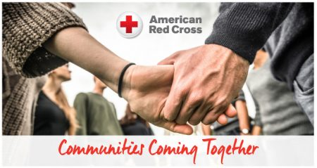 Red Cross Blood Drive, Tues., April 30