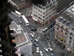 Komödienstraße/Trankgasse