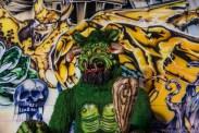 Köln: Osterkirmes bei Nacht