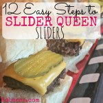 Here's Why I'm the Slider Queen