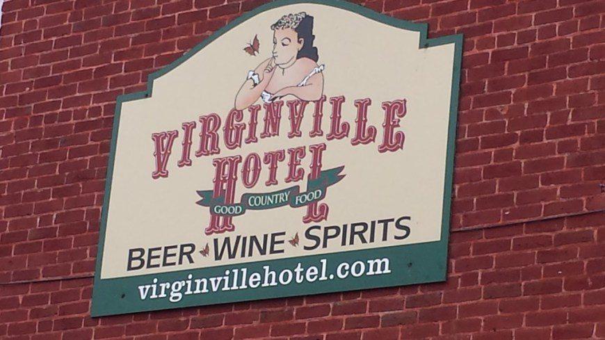Virginville Hotel