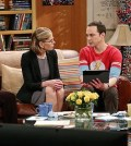 The Big Bang Theory Saison 8 Épisode 23 : Résumé