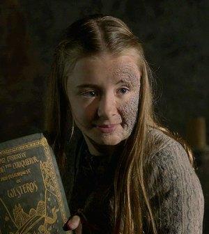 L'histoire de la maladie de Shôren Baratheon