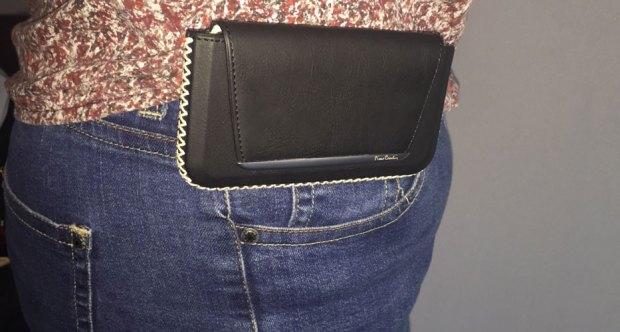etui ceinture iphone 6 pierre cardin