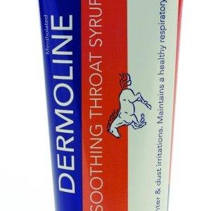 Dermoline köhasiirup hobustele