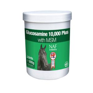 NAF Glükoosamiin 1000+ MSM