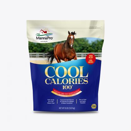 Energia lisand hobustele Cool Calories 100