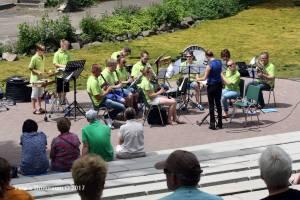 Concert Vijverpark Brunssum 11 juni 2017