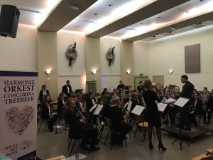 Nieuwjaarsconcert 2019 @ Trefcentrum | Brunssum | Limburg | Nederland