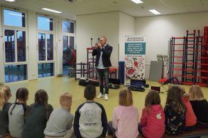 Tutti repetitie @ Trefcentrum Treebeek   Brunssum   Limburg   Nederland