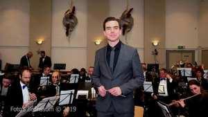 Nieuwjaarsconcert harmonie 05-01-2019