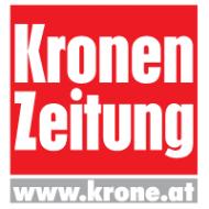 Eine von vielen guten Referenzen: Die Kronen Zeitung