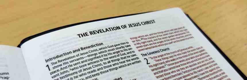 Das Buch der Offenbarung