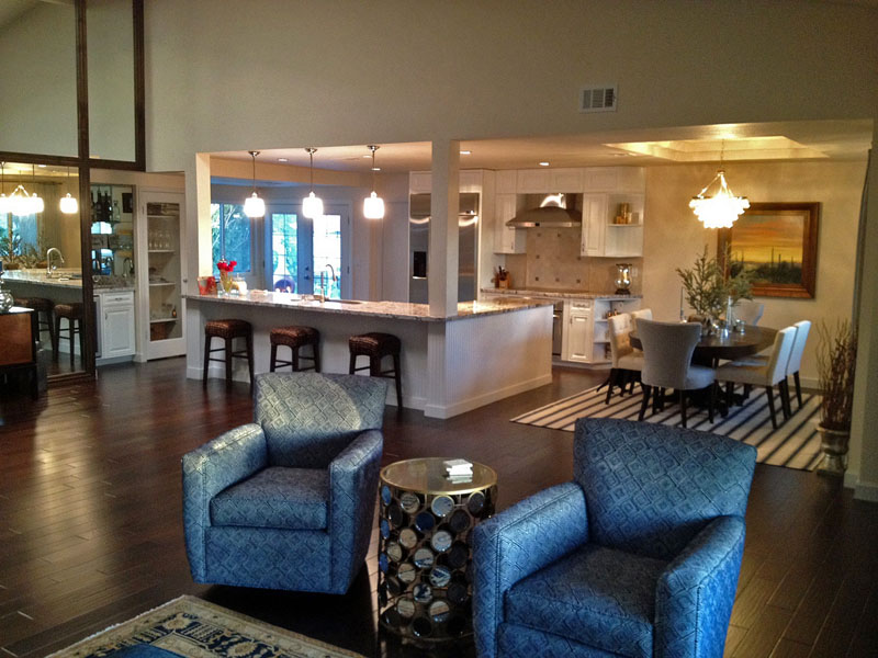 Home Remodel Before Amp After Photo Gallery AZ Kitchen