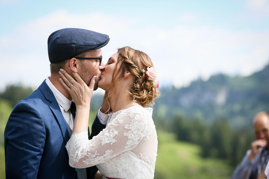 Sabine Jens Hochzeit Auf Der Grasgehrenhütte Beim