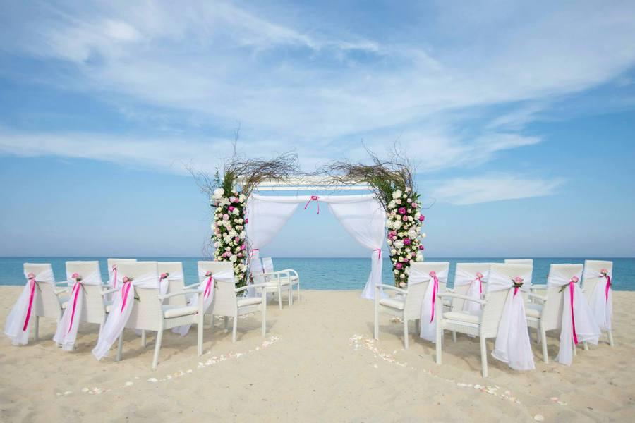 Hochzeitsspiele Am Strand Weddix