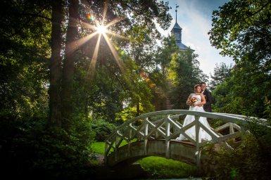 Hochzeitsfotograf Uetersen Klostergarten Rosarium Standesamt