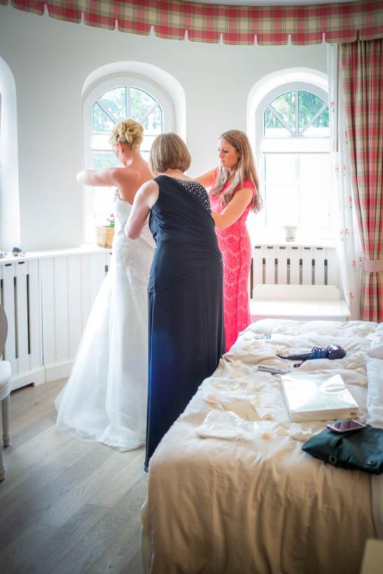 Fotograf Hochzeit Vorbereitung Hamburg