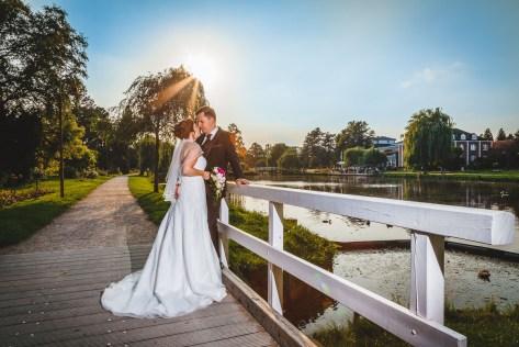 Hamburg Hochzeitsfotograf Rosarium Uetersen