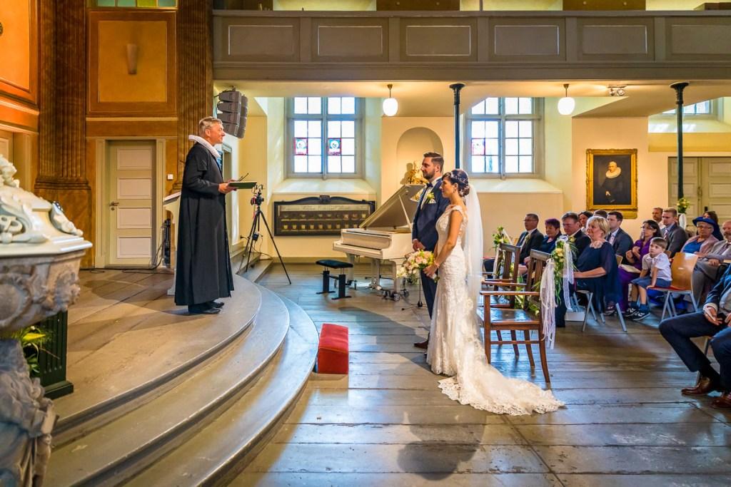 Hochzeit Stankt Pauli Kirche