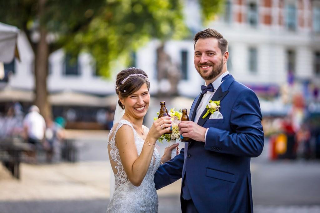 Fotograf Hochzeit St. Pauli