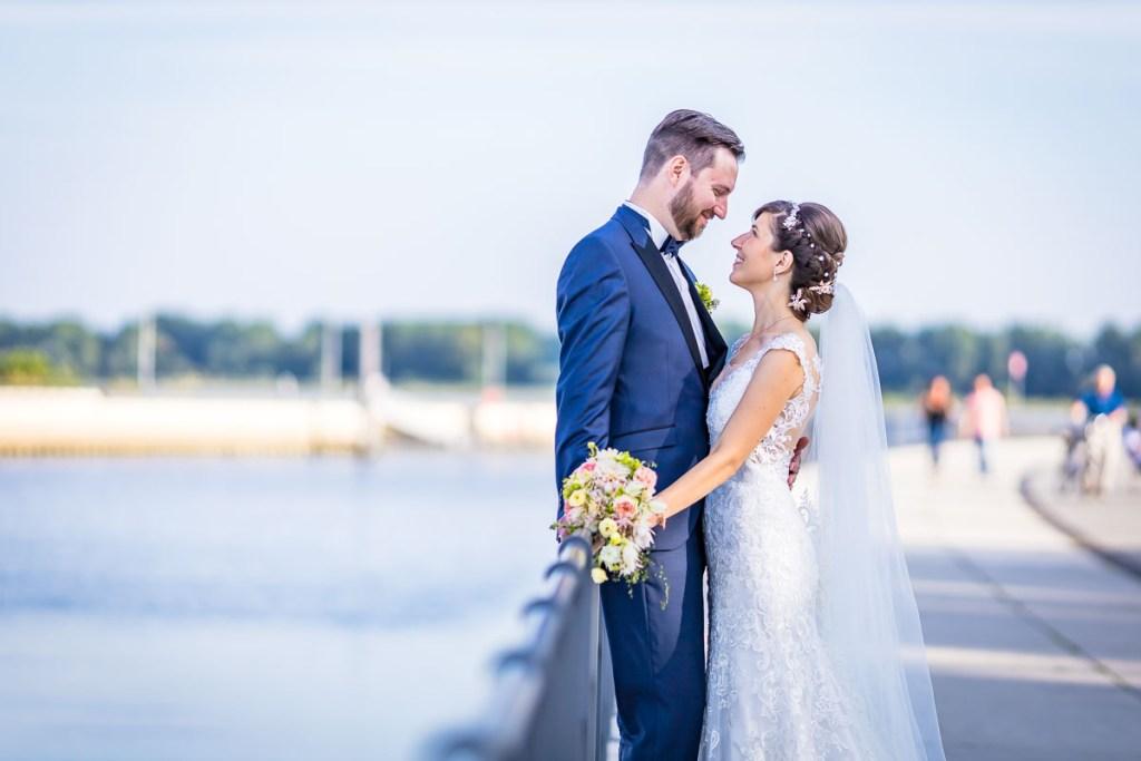 Hochzeitsfotos Wedel