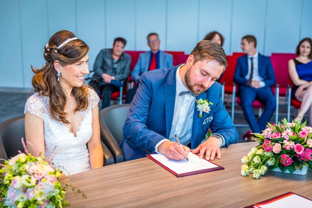 Fotos Hochzeit Standesamt Hamburg Mitte