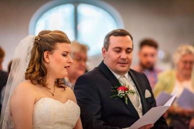 Fotos Hochzeit Hamburg Kirche