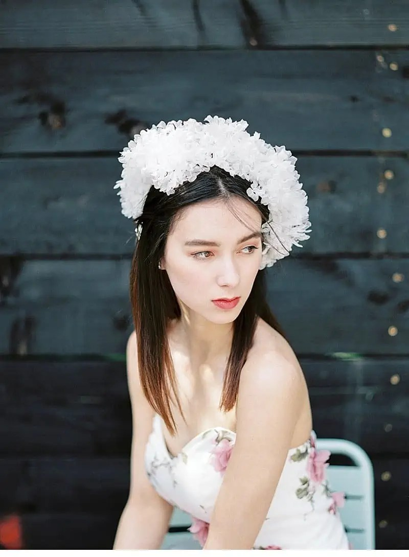 Wabi Sabi The Aesthetic Of An Imperfect Bride By Chymo