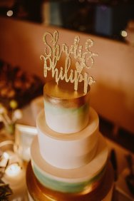 Wedding Cake Demel