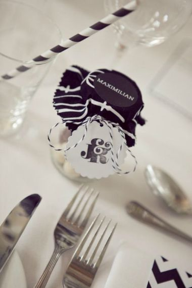 Black & White Wedding | www.hochzeitshummel.at | photo: Budiono