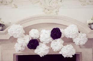 Black & White Wedding | www.hochzeitshummel.at | photo: Budiono